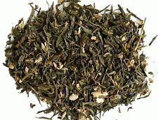400 g Thé vert avec gingembre bio, thé vert 39€/kg [n570 xf]