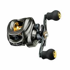 USA Metal Spool Baitcasting Reel 7.2:1 8Kg Max Drag Saltwater Fishing Wheel Fish