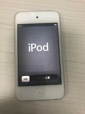 Apple iPod touch 4th Generation White (32 GB)