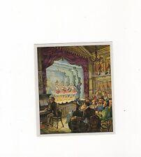 12/442 SAMMELBILD BRAUCHTUM VERGNÜGEN/ KABARET/TINGELTANGEL ( Zeit 1875-1900)