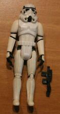 Kenner vintage Star Wars figure 1977 Stormtrooper* storm trooper 3.75 inch loose