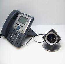 2,5 mm Stecker zu RJ45 Modular für Linksys IP-Telefon zu Sennheiser DW Wireless