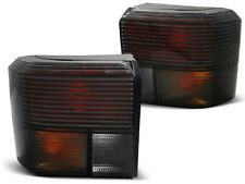 SMOKE REAR TAIL LIGHTS LTVW26 VW TRANSPORTER T4 1990-1999 2000 2001 2002 2003
