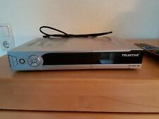 Telestar TD 2200 HD ,TV Receiver,HDTV,USB PVR Ready,Player für MP3 music,videos