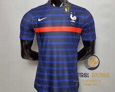 Maillot Domicile Équipe de France - Bleu • Officiel NIKE 2021 | Euro 2020