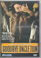 GOODBYE UNCLE TOM (DVD 2008) (X1)