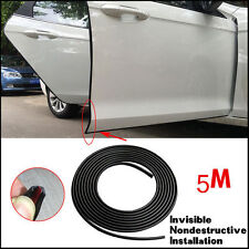 16FT/5M Moulding Trim Rubber Seal Trim  Car Vehicle Window Door Edge Protector