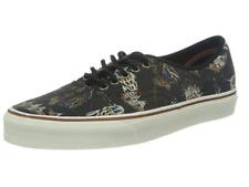 VANS Authentic (Trbal Leaders) Multicolor Unisex Shoes Men's 7 / Women's 8.5