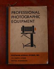 Kodak Profi Studio Equipment Katalog, Nr. 30/215526