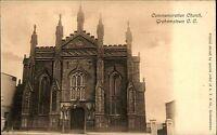 Grahamstown Grahamstad Südafrika South Africa ~1900 Commemoration Church Kirche