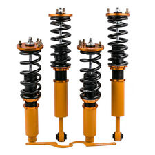 Coilovers Suspension fit 04-08 Acura TSX 03-07 Accord Shock Absorber Coil Over