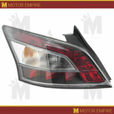 For 2012-2014 Nissan Maxima Left Driver Side Rear Lamp Tail Light