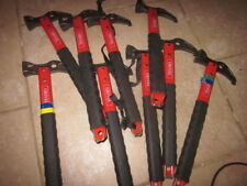New Red Grivel Thor Hammer Ice Climbing Several available NICE FREE SHIPPING