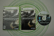 Terminator salvation xbox 360 pal