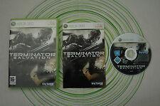 Terminator salvation xbox 360 pal