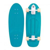 """Penny Surfskate High-Line Complete Skateboard 29"""", Turquoise"""