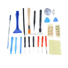 22in1 Screwdrivers Repair Opening Pry Tools Kit For Cell Phone PC Tablet Laptop
