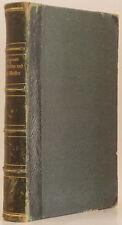 1869 Die Violine Und Ihre Meister ~ Joseph Wilhelm Von Wasielewski Violin