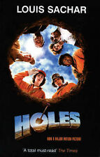 Holes, Louis Sachar, Used; Good Book