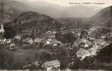(68) ODEREN vue générale 1919  (Haut Rhin)
