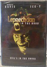 Leprechaun 5 - In The Hood (DVD, 2000) RARE HORROR BRAND NEW