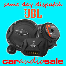"JBL GTO 509C 5.25"" 13CM 2 WAY 225 WATT COMPONENT KIT CAR SPEAKERS - 75W RMS"