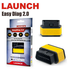 Genuine LAUNCH Easy Diag For Android iOS Code Reader Full Systems DIY Car owner
