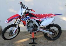 Kit Déco Swaps Diamond Light Honda CRF 450 2013 à 2016