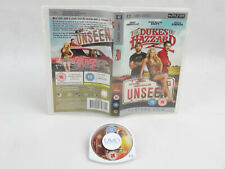 The Dukes Of Hazzard PSP UMD Video Movie