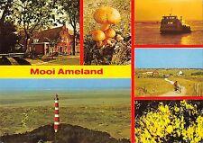 BR84822 mooi ameland netherlands