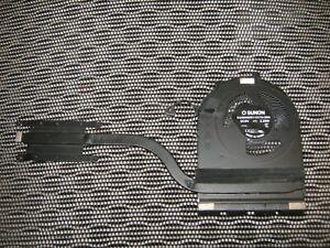 """Lenovo ThinkPad E580 15.6"""" Laptop Cooling Fan & Heatsink FRU: 01LW126"""