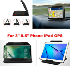 Flexible Lazy Bracket GPS Phone Stand Holder Car Dashboard For iPhone Samsung