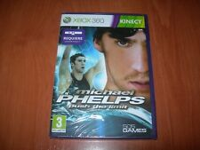 MICHAEL PHELPS PUSH THE LIMIT XBOX 360 KINECT (PAL ESPAÑA PRECINTADO)