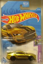 New Listing2020 Hot Wheels 2020 Ford Mustang Shelby Gt500 Super Treasure Hunt