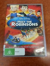 Meet The Robinsons Disney DVD (P13456-3)