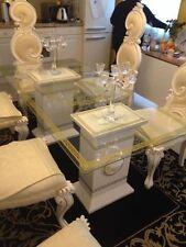 Esstische & Küchentische aus Glas mit bis 8 Sitzplätzen