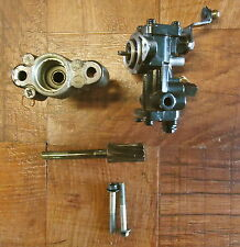 1988-2006 & 2010 65 70 75 80 90 hp Mercury Mariner Oil Pump, pump driven gear ++