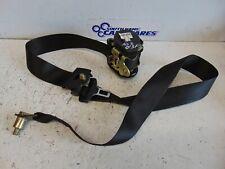 Mercedes Vito W638 96-03 Seatbelt Belt Drivers Right Front Black 688600985