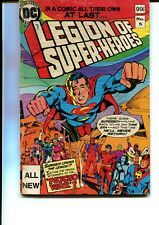 LEGION OF SUPER-HEROES #5 80 PAGE GIANT DC AUSTRALIAN PRINT EDITION