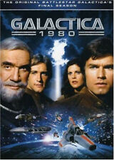 Battlestar Galactica 1980: The Complete Series Original DVD Collections