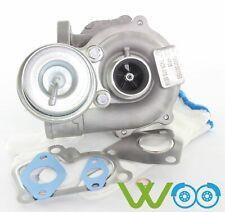 Turbolader Opel Agila B Combo Meriva Suzuki Splashi Wift III 1.3 CDTi 00860232