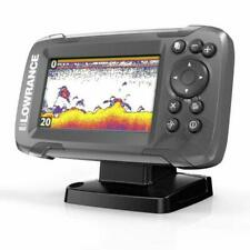 Lowrance Hook2 4 inch Fish Finder - 000-14014-001
