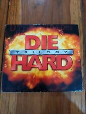 Die Hard Trilogy for Pc 3 games 1disc. Pc Windows 1997 fox interactive