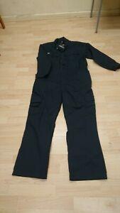 Dickies Ladies Navy Blue Colour Boilersuit or Overalls.