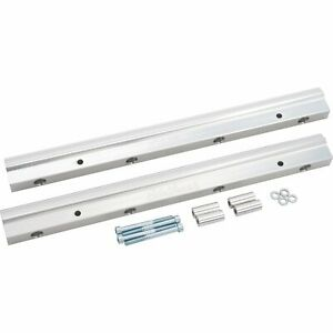 Edelbrock 3649 Super Victor LS7 EFI Fuel Rail Kit