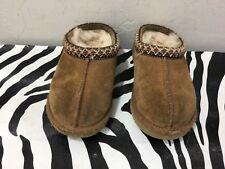 Ugg boys size 11 slip on slippers