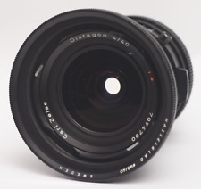 Hasselblad 4/40 CF T* FLE Carl Zeiss