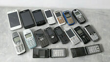 17 Mobiltelefone Konvolut - Gebraucht