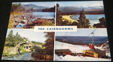 Scotland The Cairngorms and Speyside Inverness-shire - posted 1975