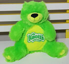 KNOTTS BERRY FARM TEDDY BEAR PLUSH TOY! SOFT TOY ABOUT 26CM SEATED KIDS TOY!